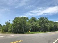 Sunrise Road Tract : Defuniak Springs : Walton County : Florida