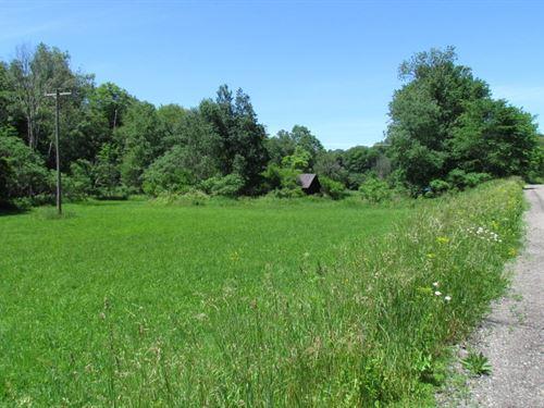 27 Acres Hunting Land Cortland Ny : Harford : Cortland County : New York