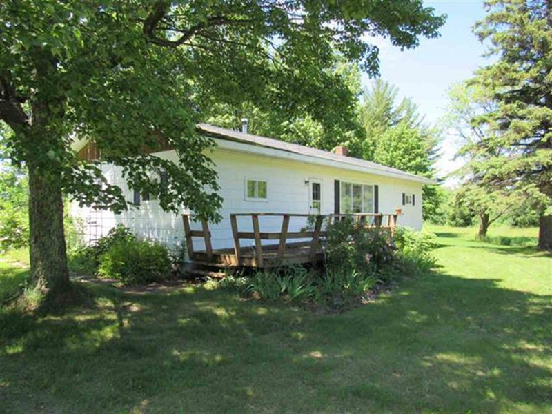 33615 Lp Walsh Rd 1102684 : Ontonagon : Ontonagon County : Michigan