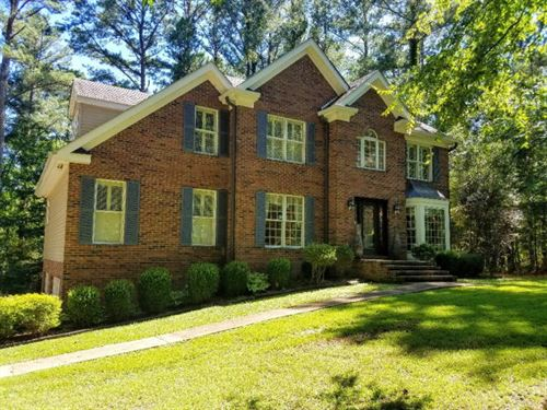 Gorgeous Upscale Home On 4 Acres : Paris : Henry County : Tennessee