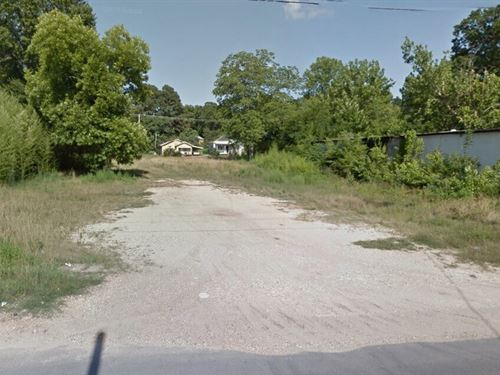 .17 Acres- El Dorado, Ar 71730 : El Dorado : Union County : Arkansas