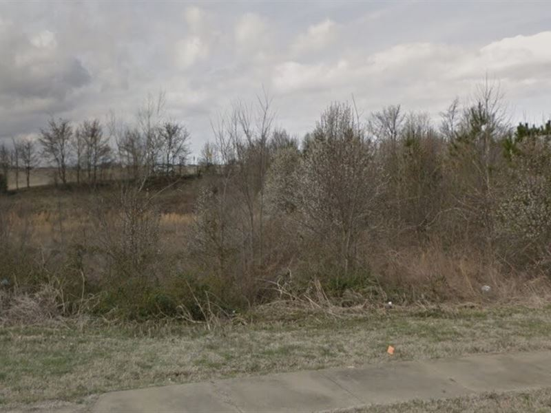 1.16 Acres- Olive Branch, Ms 38654 : Olive Branch : De Soto County : Mississippi