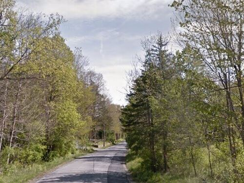 31.93 Acres- Hyde Park, Ny 12538 : Hyde Park : Dutchess County : New York