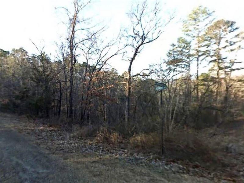 12.36 Acres- Mountain Home, Ar : Mountain Home : Baxter County : Arkansas