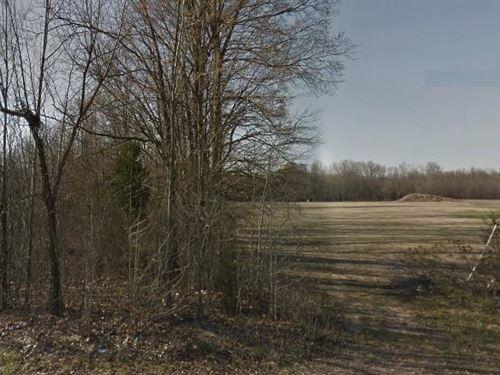 4.54 Acres- Southaven, Ms 38671 : Southaven : De Soto County : Mississippi