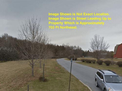 2.91 Acres- Rhinebeck, Ny 12572 : Rhinebeck : Dutchess County : New York