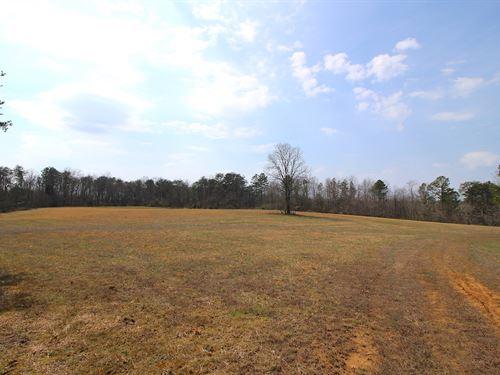 Clark Chapel Rd - 104 Acres : Bidwell : Gallia County : Ohio