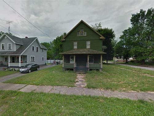 .15 Acres For Sale In Warren, Oh : Warren : Trumbull County : Ohio