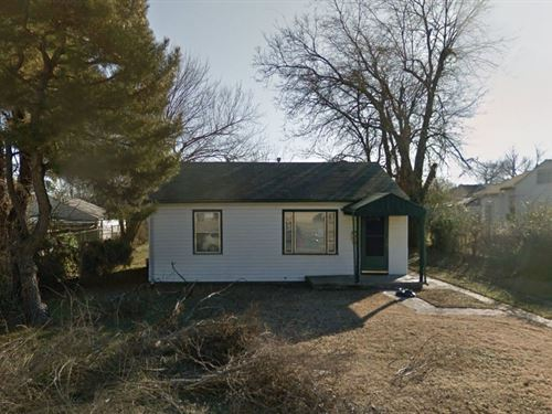 .15 Acres For Sale In Tulsa, Ok : Tulsa : Oklahoma