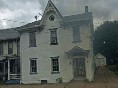 .11 Acres For Sale In Berwick, Pa : Berwick : Columbia County : Pennsylvania