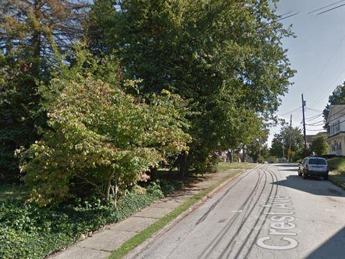 .07 Acres In Charleroi, PA : Charleroi : Washington County : Pennsylvania