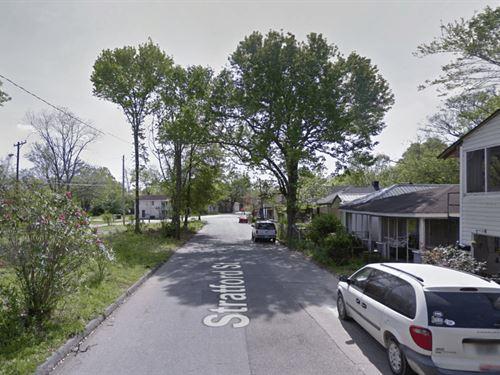 .07 Acres For Sale In Savannah, Ga : Savannah : Chatham County : Georgia