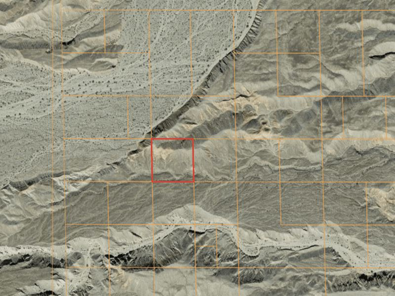 10 Acres In Thermal, CA : Thermal : Imperial County : California