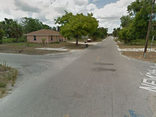 .09 Acres In Okeechobee, FL : Okeechobee : Florida