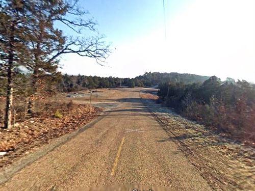 .23 Acres In Mountain Home, ar : Mountain Home : Baxter County : Arkansas