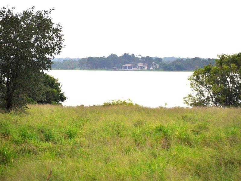Lake Buffum Development Land For Sale Fort Meade