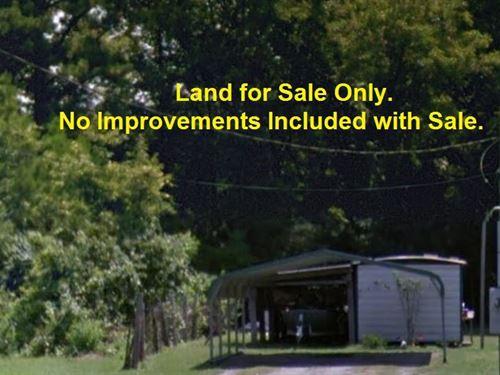 .51 Acres- Fordyce, Ar 71742 : Fordyce : Dallas County : Arkansas