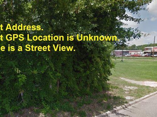 .26 Acres- El Dorado, Ar 71730 : El Dorado : Union County : Arkansas