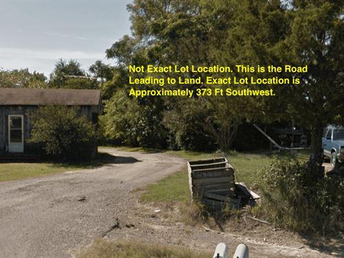 .57 Acres- Amity, Ar 71921 : Amity : Clark County : Arkansas
