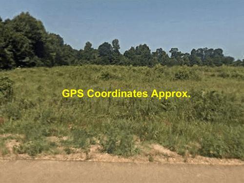 1 Acre- Ashdown, Ar 71822 : Ashdown : Little River County : Arkansas