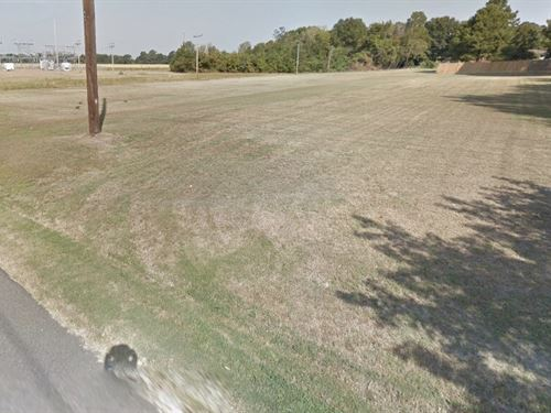 .65 Acres- Ashdown, Ar 71822 : Brinkley : Monroe County : Arkansas