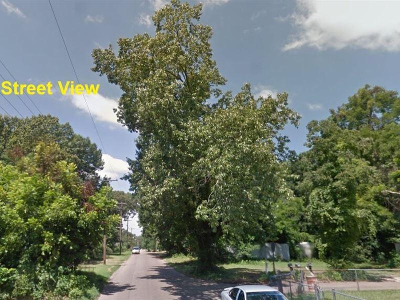 .95 Acres- Fordyce, Ar 71742 : Fordyce : Dallas County : Arkansas