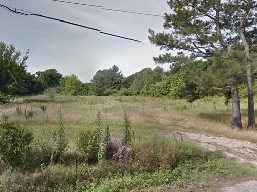 1.42 Acres- Eudora, Ar 71640 : Eudora : Chicot County : Arkansas