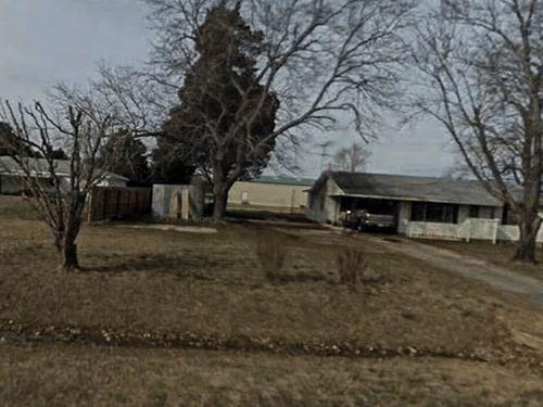 .19 Acres- Lonoke, Ar 72086 : Lonoke : Arkansas