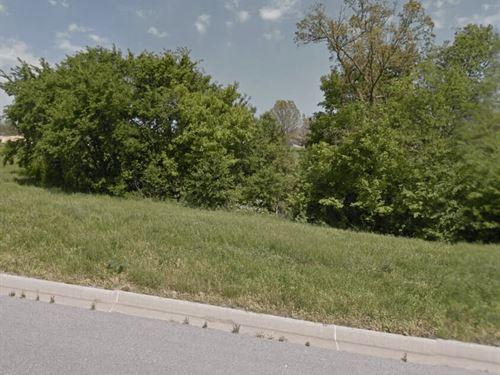 .19 Acres- Cave Springs, Ar 72718 : Cave Springs : Benton County : Arkansas