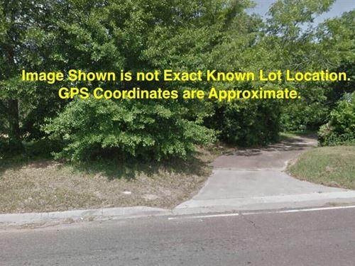 1.57 Acres- Frenchmans Bayou, Ar : Camden : Arkansas County : Arkansas