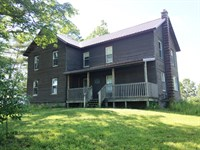 96 Acres House In Willet Ny : Willet : Cortland County : New York