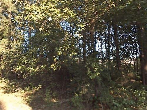 .69 Acres- White Hall, Ar 71602 : White Hall : Jefferson County : Arkansas