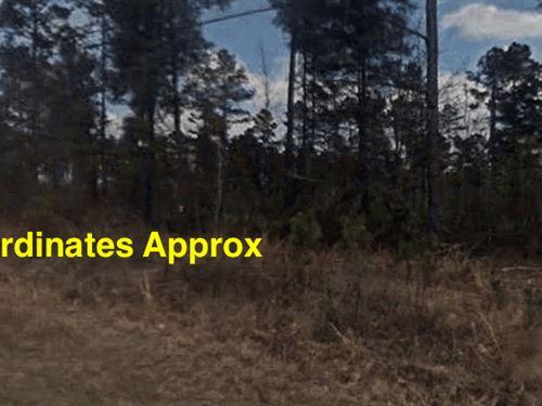 1.15 Acres- El Dorado, Ar 71730 : El Dorado : Union County : Arkansas
