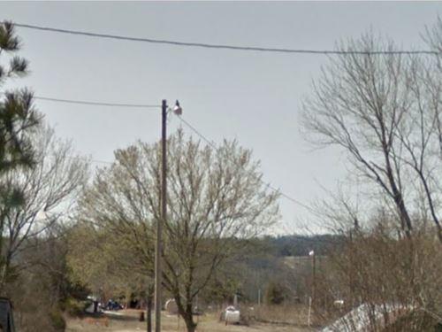 .50 Acres- Van Buren, Ar 72956 : Van Buren : Crawford County : Arkansas