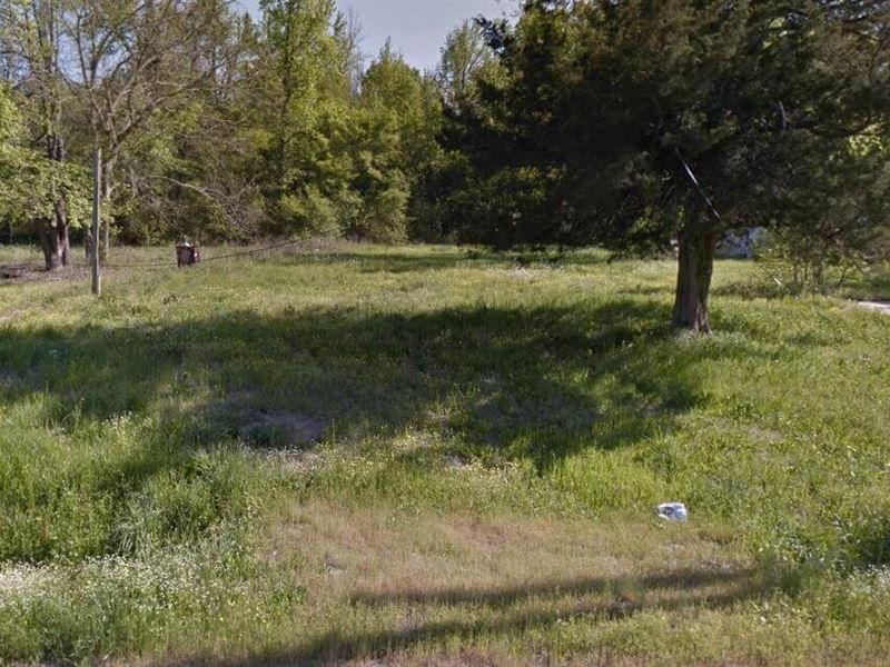 .51 Acres- Van Buren, Ar 72956 : Pine Bluff : Jefferson County : Arkansas