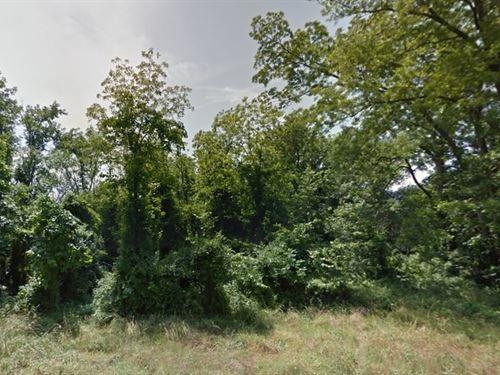 .47 Acres- Miami, Ok 74354 : Miami : Ottawa County : Oklahoma