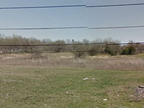 McLennan County, Tx $27,000 Neg : Waco : McLennan County : Texas