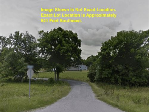 .24 Acres- Scott, Ar 72142 : Scott : Lonoke County : Arkansas