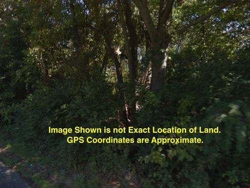 7.83 Acres- West Helena, Ar 72390 : West Helena : Phillips County : Arkansas
