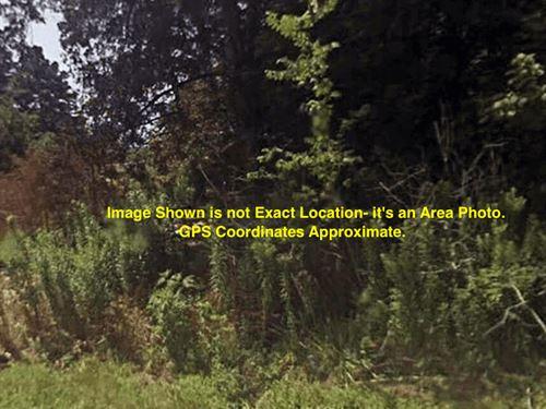 .35 Acres- Foreman, Ar 71836 : Foreman : Little River County : Arkansas