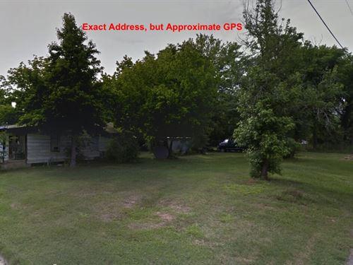 .22 Acres- El Dorado, Ar 71730 : El Dorado : Union County : Arkansas