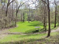 Prime Hunting Property : Satartia : Yazoo County : Mississippi