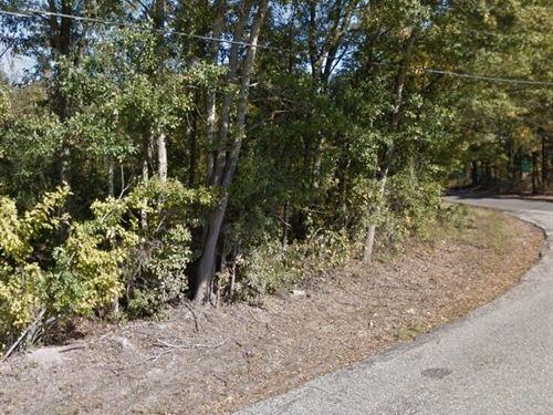 1.84 Acres- Malvern, Ar 72104 : Malvern : Hot Spring County : Arkansas