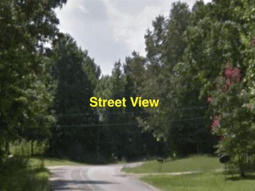 .88 Acres- Sardis, Ms 38666 : Sardis : Panola County : Mississippi