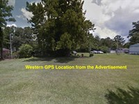 4.60 Acres- Brookhaven, Ms 39601 : Brookhaven : Lincoln County : Mississippi
