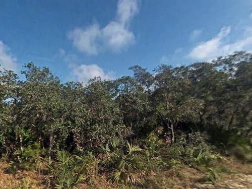 1 Acres For Sale In Sebring, Fl : Sebring : Highlands County : Florida