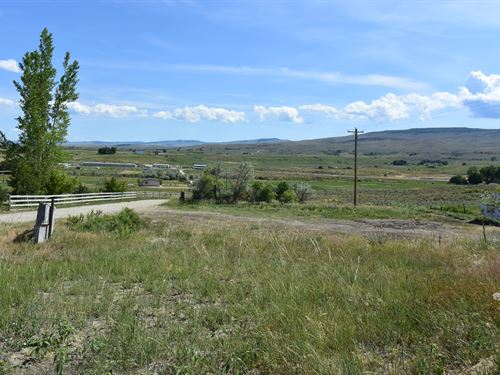 Gulch Creek Out-Lot : Lander : Fremont County : Wyoming