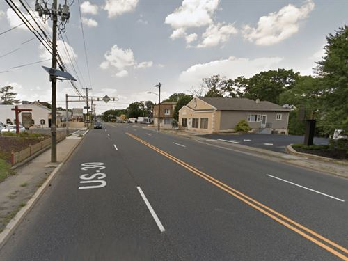 .24 Acres In Somerdale, Nj : Somerdale : Camden County : New Jersey