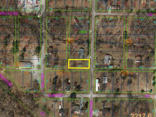 .2 Acres In Marion, IL : Marion : Williamson County : Illinois