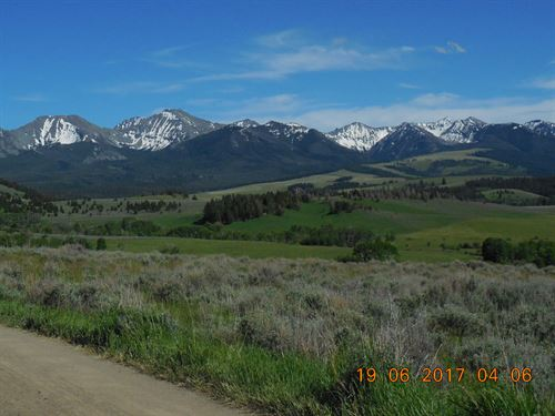 Jackson Creek Estate : Bozeman : Gallatin County : Montana